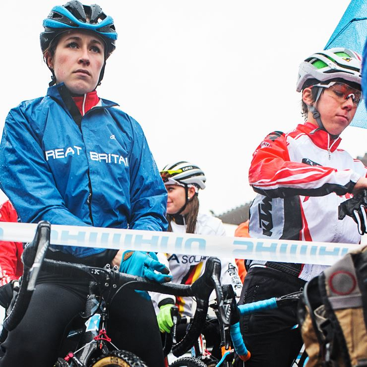 Results: 2016 UCI Women's U23 Cyclocross World Champs