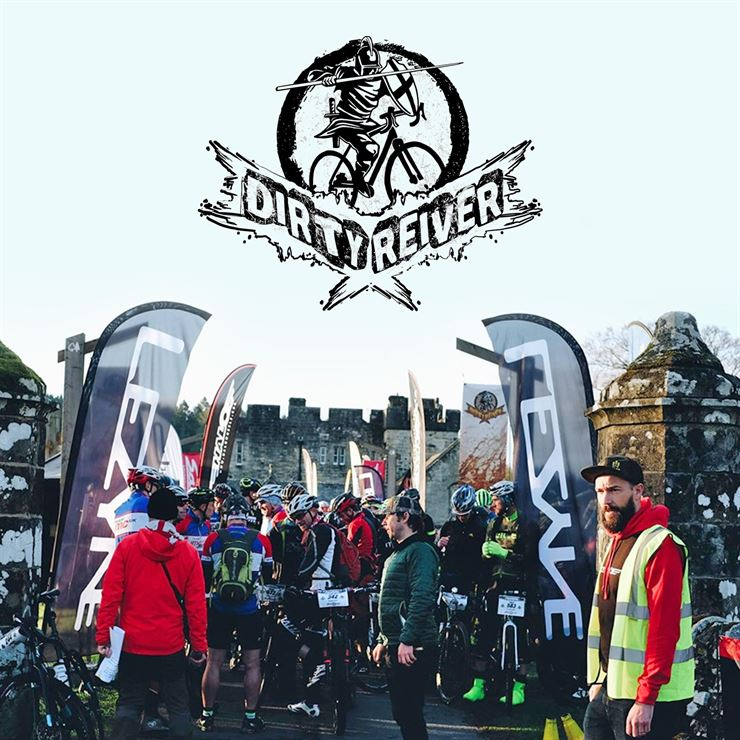 The Dirty Reiver 2017